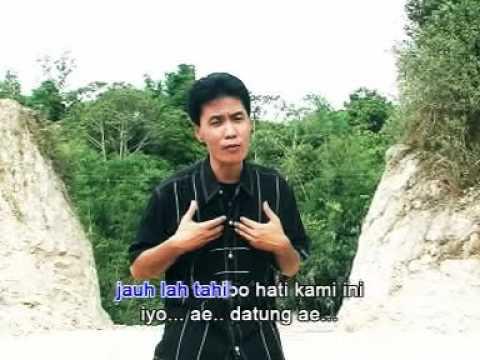 Zal Anen - Datung Ae (Official Music Video)