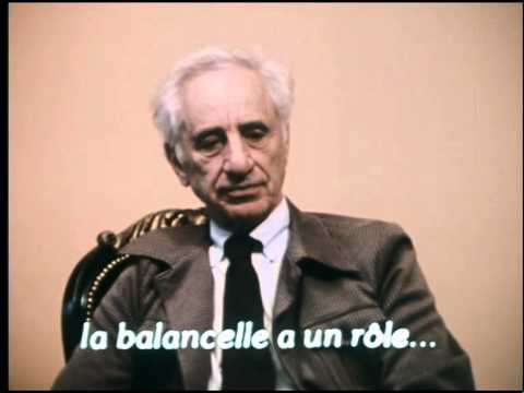 Interview d'Elia Kazan