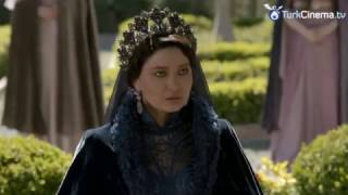 (дата выхода серии) Кёсем Султан 51 серия 21- 1 анонс на русском языке озвучка