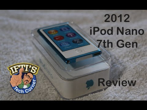 Ipod download generation itunes how music 7th to nano to from