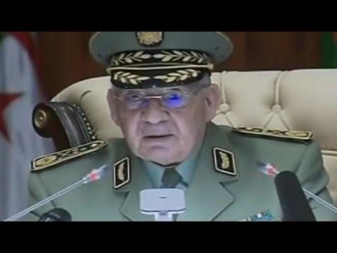 الجزائر: هبة شعبية ومظاهرات ليلية تدعو للتصعيد ضد الانتخابات الرئاسية  - نشر قبل 1 ساعة
