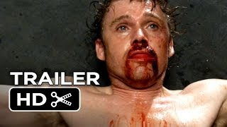 Locker 13 Official Trailer 2 (2014) - Krista Allen, Rick Hoffman Thriller Movie HD
