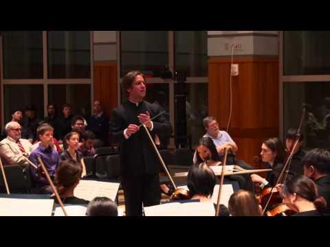 Dvorak, Symphony No. 7 in D minor (complete)
