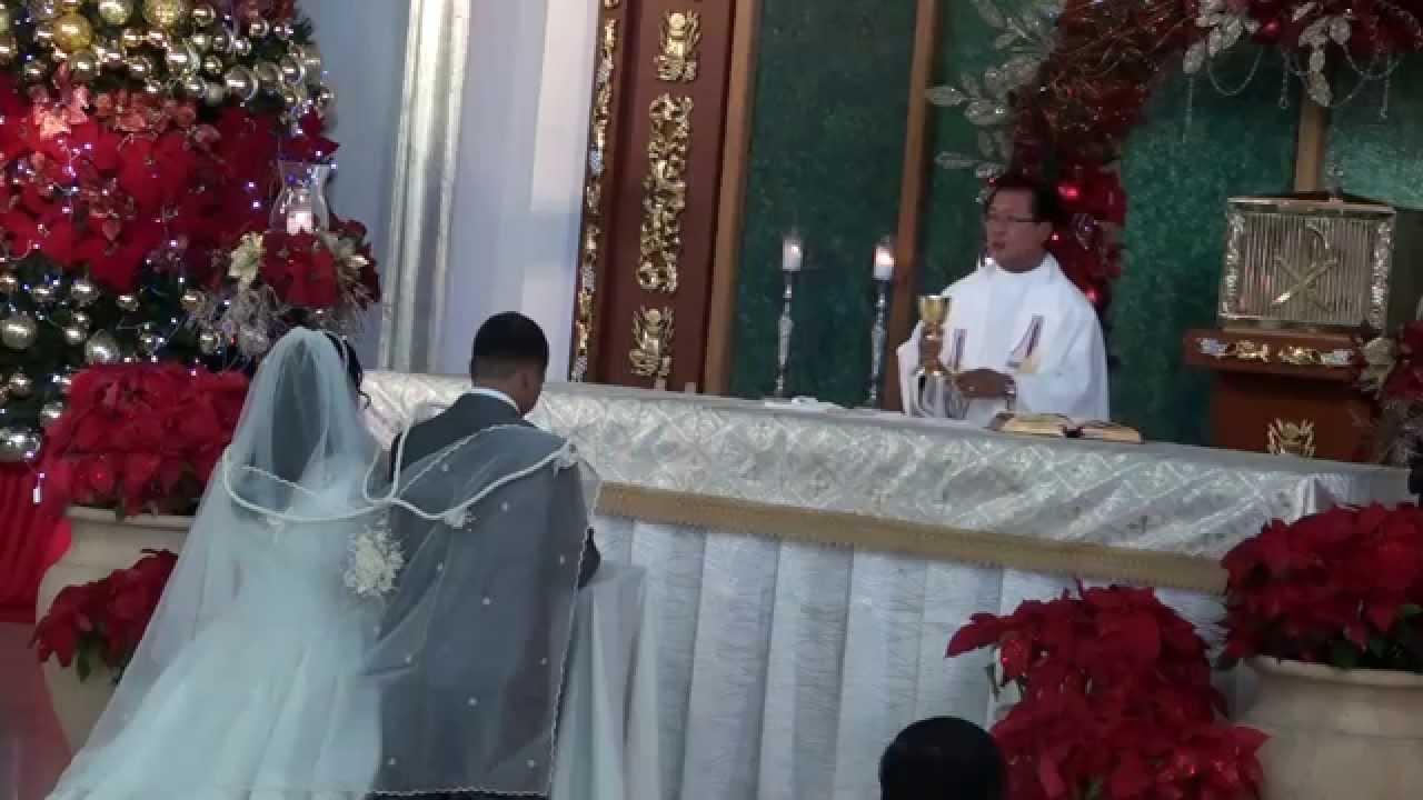 25th Wedding Anniversary Ceremony