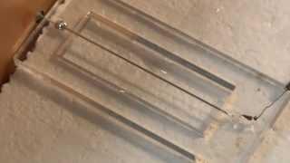 Shape-Shifting Liquid-Metal Antennas