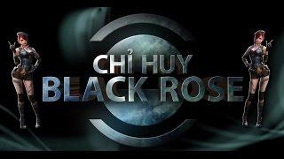 [Nhân Vật] Black Rose