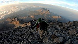 Pico De Orizaba Climb - Tallest Mountain in Mexico