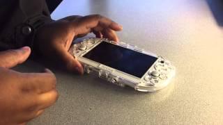 HORI Elite Pack for the PS Vita Slim 2000!