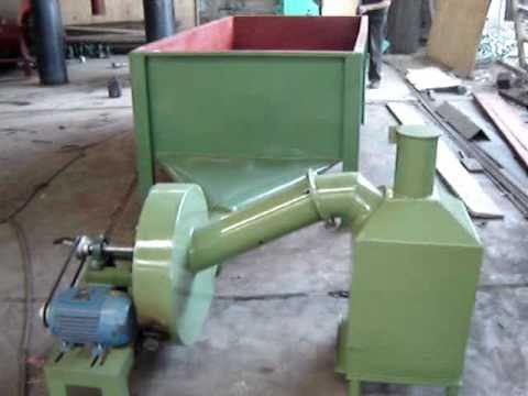 Molino picadora secadora de plastico pet youtube - Mueble para lavadora y secadora ...