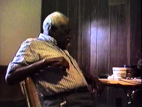 "William ""Geechee"" Robinson interview (Feb. 1989) part 4"