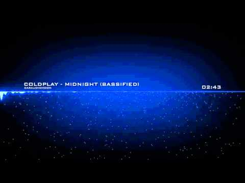 Coldplay - Midnight (Low & Slow)