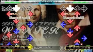 (STEPMANIA) Beethoven Virus Remix - BANYA [CHALLENGE & EXPERT]