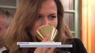 Parfum : Guerlain revient sur le devant de la scène