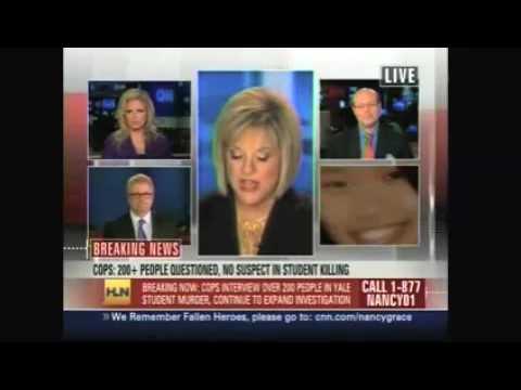 Kessler On Nancy Grace discussing details of murde...