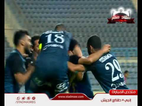 watch enppi-vs-al-jaish goals