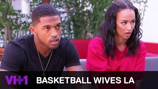 Basketball Wives LA + Draya Gives Jackie A Taste Of Her Own Medicine + VH1