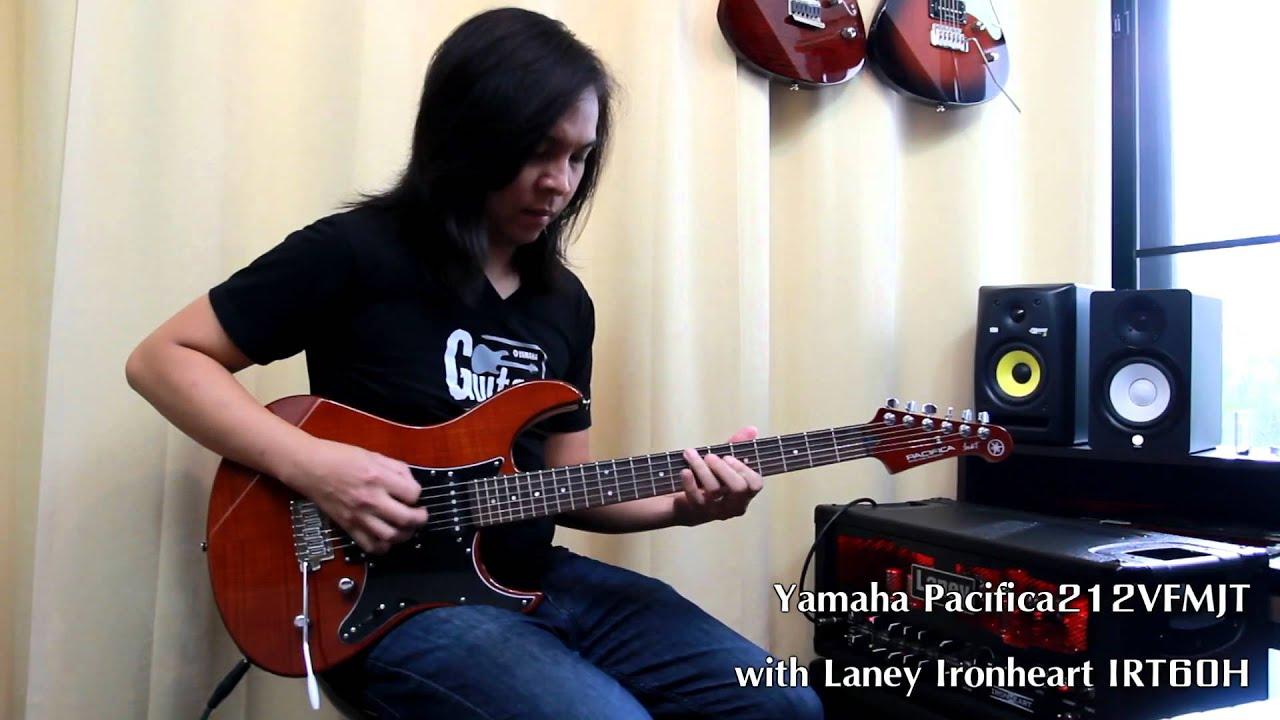 Yamaha Fguitar Review