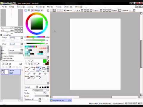 How To Make The Font Bigger In Paint
