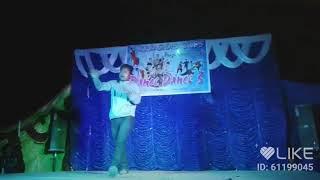Aashiqui 2 new style -sun raha hai na tu ro raha hun mai dance by सुधांशू