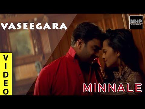 Vaseegara Video Songs   Minnale   Madhavan   Abbas I Reemma Sen   Harris Jayaraj