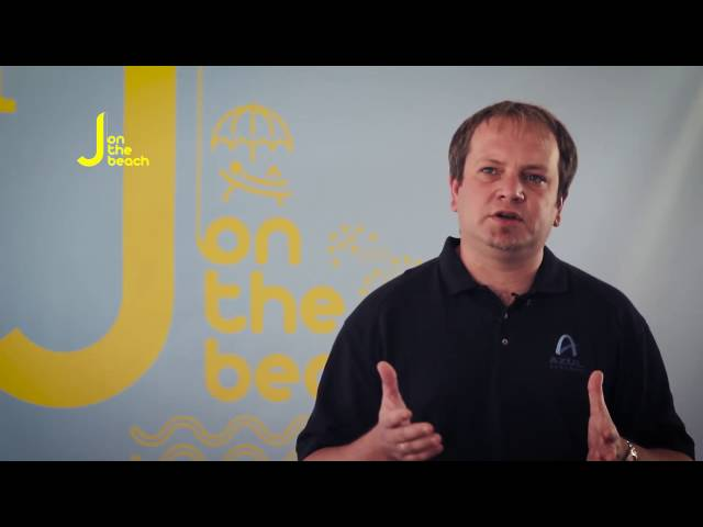 Ivan Krylov from Azul Systems Interview - JOTB16
