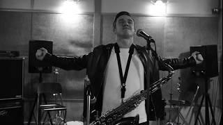 Alex KAFER - Это моя жизнь (live studio)