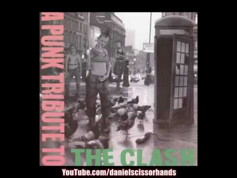 A Punk Tribute to the Clash (Full Album), 2002 192kb/s