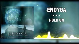 Watch Endyga Hold On video