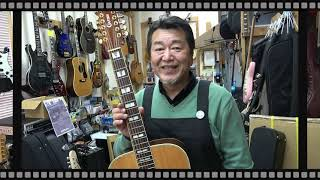 CRAFTER D24-12 ハードケース付