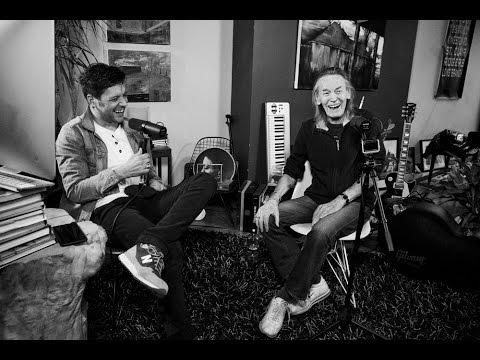 Gordon Lightfoot: Full Extended Interview | House Of Strombo