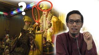 Kenapa Ada Berhala Cina Muka Melayu?