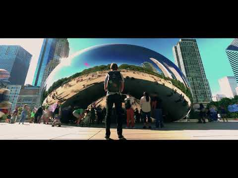 36 Hours in Chicago (4K)