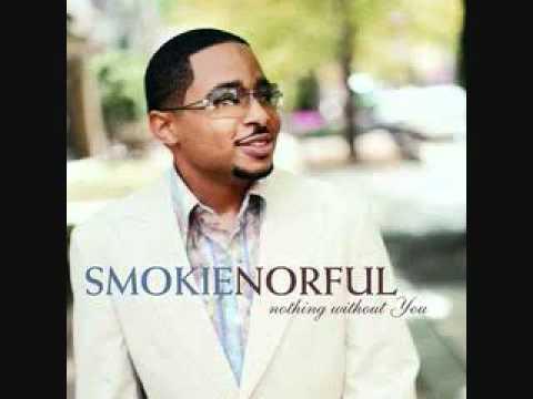 Smokie Norful-Worthy
