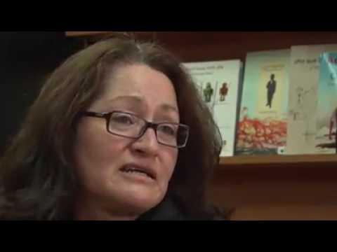 Marcela Rivera, escritora,opina sobre el RUAC