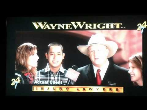 Wayne Wright Commercial