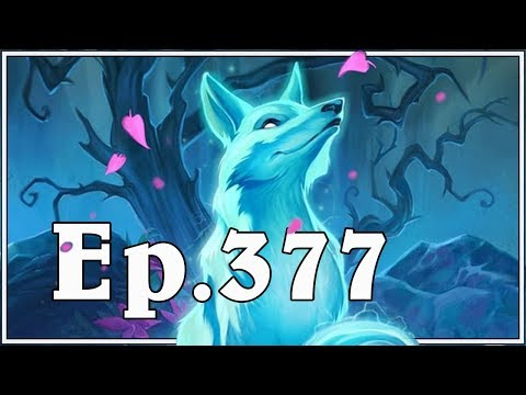 Funny And Lucky Moments - Hearthstone - Ep. 377