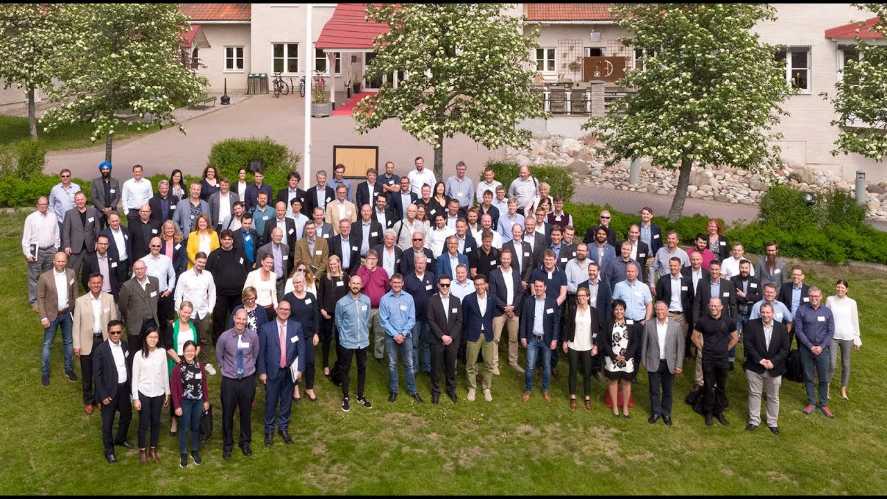 Additive Next 2019 — AM industry summit by Sandvik and Siemens