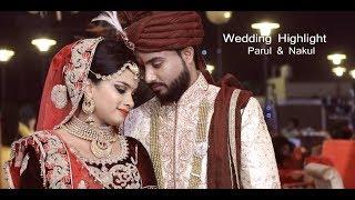 wedding Highlight* Parul & Nakul ! 2018