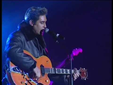 REBEL DEAN - 3 Steps to Heaven (live) [2005?]