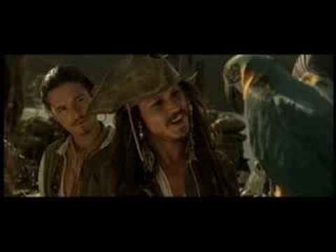 Jack Sparrow Tribute *Jumping Jack Flash*