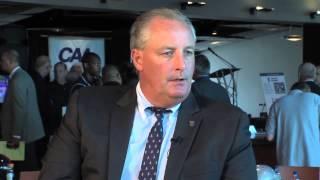 #CAAFB Media Day Live - Jim Fleming