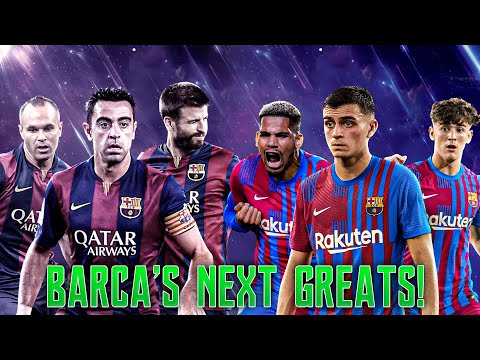 How Barcelona's Youth