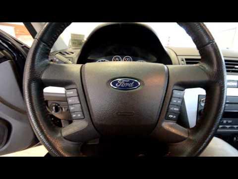 2008 Ford Fusion SE Sport V6 (stk# 28545B ) for sale at Trend Motors Used Car Center in Rockaway, NJ
