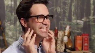 [YTP] Rhett and Link eating lemons