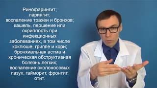видео: ЭРЕСПАЛ инструкция по применению, аналоги, цена в аптеках