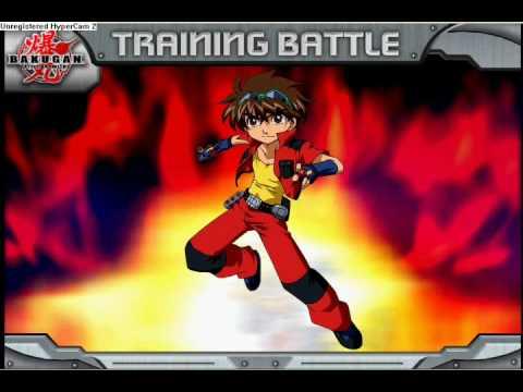 Real Life Bakugan Training Battle Online