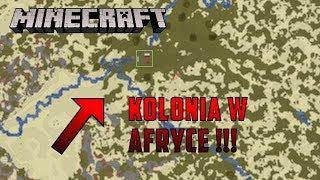 Minecraft mapa całego świata na serverze #3