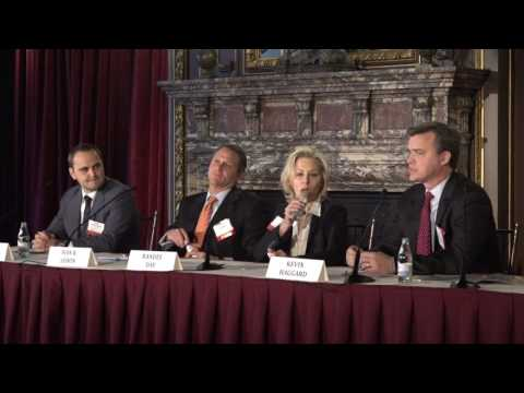 11th Annual Capital Link International Shipping Forum - Rest