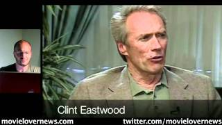 J. Edgar, Hoover, A Star is Born -- Clint Eastwood -- Movie Lover News