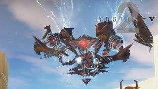 DESTINY 2 CURSE OF OSIRIS All Boss Fights & Ending